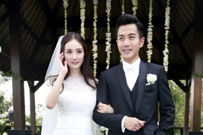 杨幂财力远超刘恺威,为什么不争女儿的抚养权?这才是背后原因