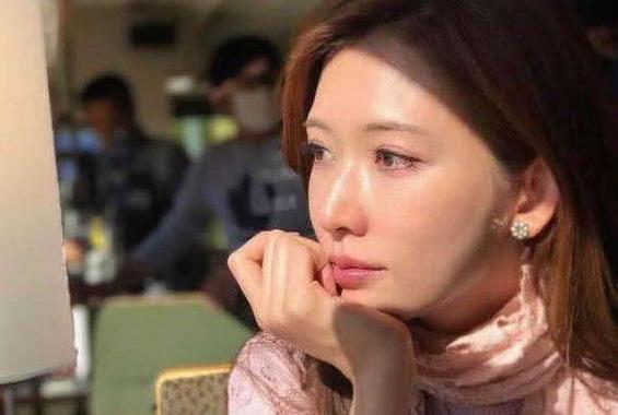 林志玲和言承旭缠绵16年不复合,港媒揭内幕:妹有意而郎无情