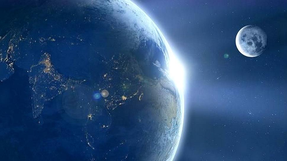 站在2200光年的行星看地球,能看到中国的秦汉盛世?网友:我要看