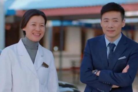 她曾出演60部戏没火,搭档赵丽颖两集就火了,一句台词成怼人金句