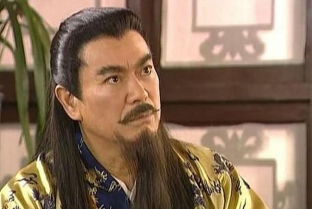 10年前的这部剧,有赵文卓我信,有秦岚我也信,怎么还有冯绍峰?