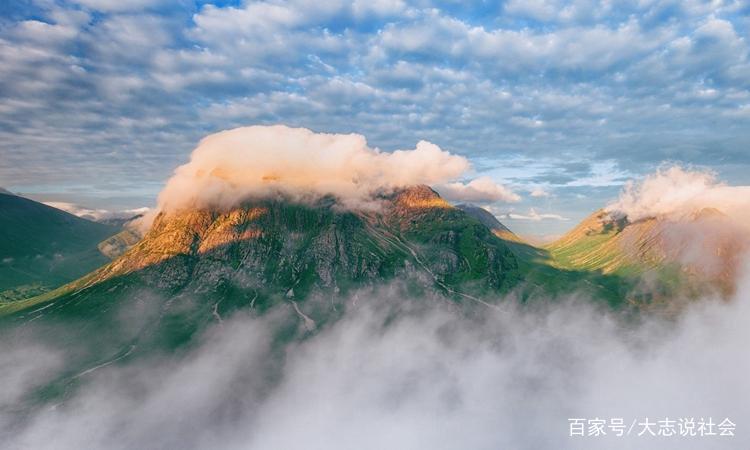 旅行美景篇:分享幾張好看的風景美圖觀看,你們喜歡嗎?