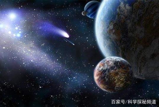 科幻电影中超光速飞船如此高速不怕撞到行星吗?