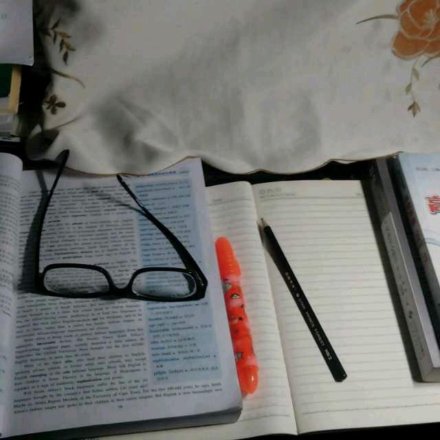 考研英语复习方法精髓(亲测有效)