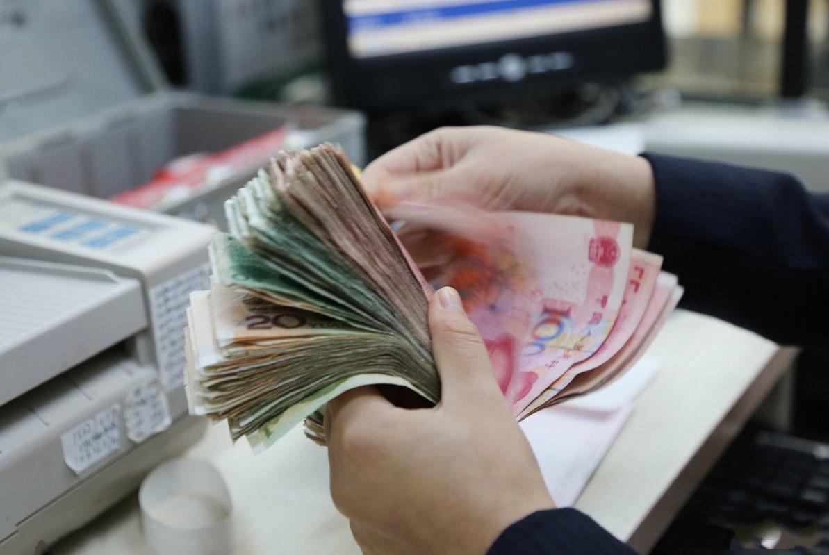 邮储银行每年存10000元,连续存3年,第5年兑付34800元,靠谱吗?