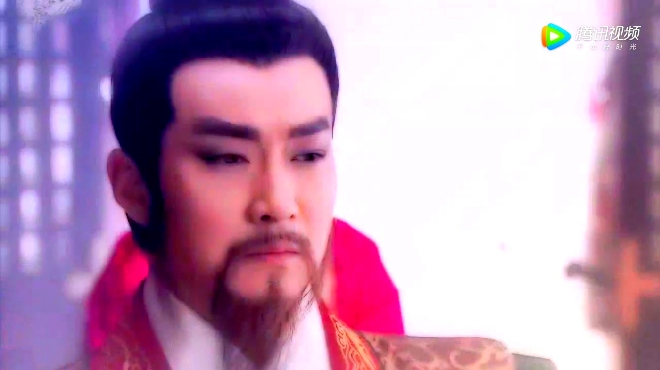 520表白日 李进荣古装群像MV—惊鸿一面