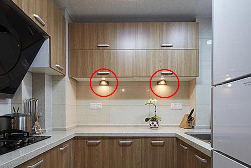 厨房装修的8个失误,我家中招3个,大家别再犯了