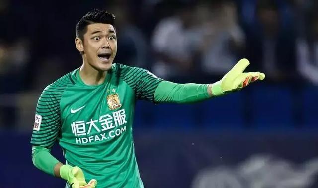 中国足球历届守门员_评选中国足球职业化改革以来最佳11人阵容,能否打进世界杯?