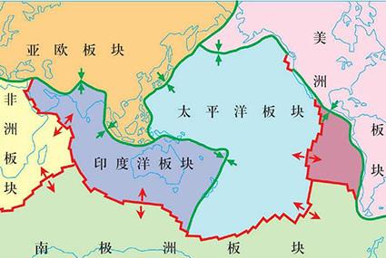 网友问:马里亚纳海沟每年会吞噬上亿吨海水,是真的吗?