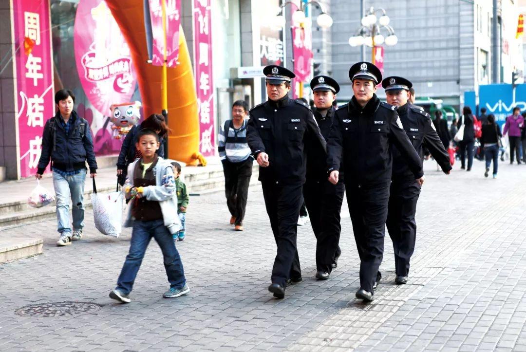 """大连警方大行动,八大警种将对""""七大领域""""违法犯罪进行严打"""