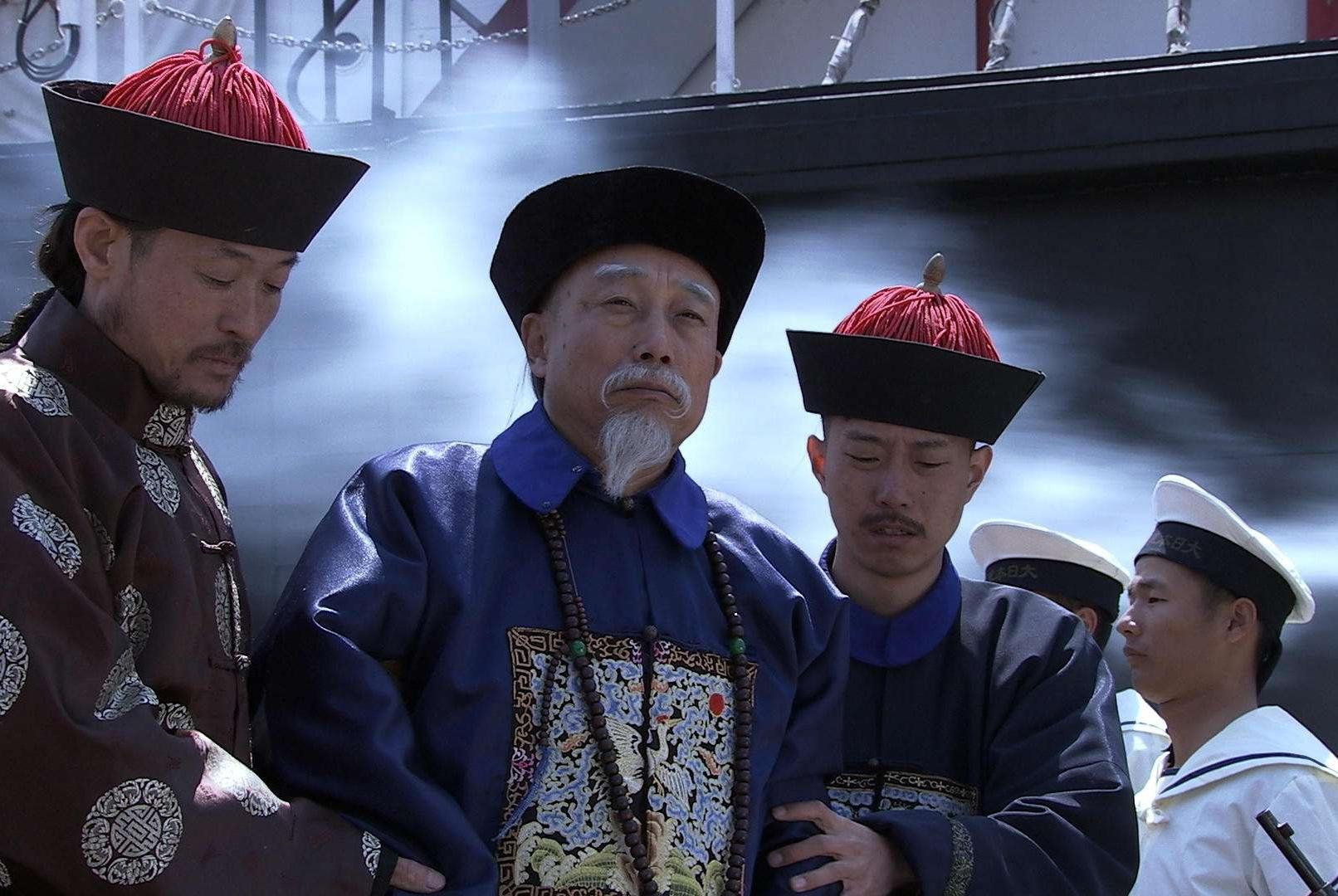 清朝裁撤湘军却不裁淮军,难道不怕李鸿章拥兵自重,威胁朝廷吗?