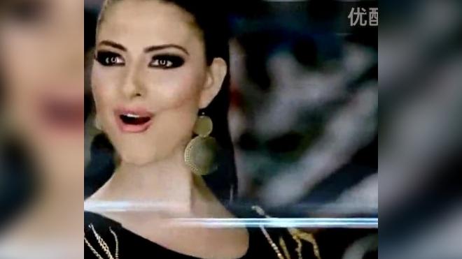 舞曲MV《Sexy Girl》Andreea Banica