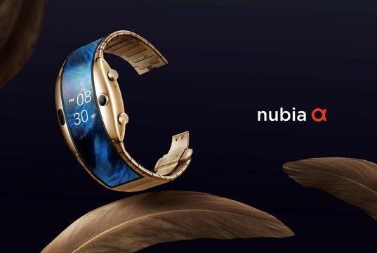 柔性屏可穿戴十分全能 努比亚α样张凸显不俗摄影能力