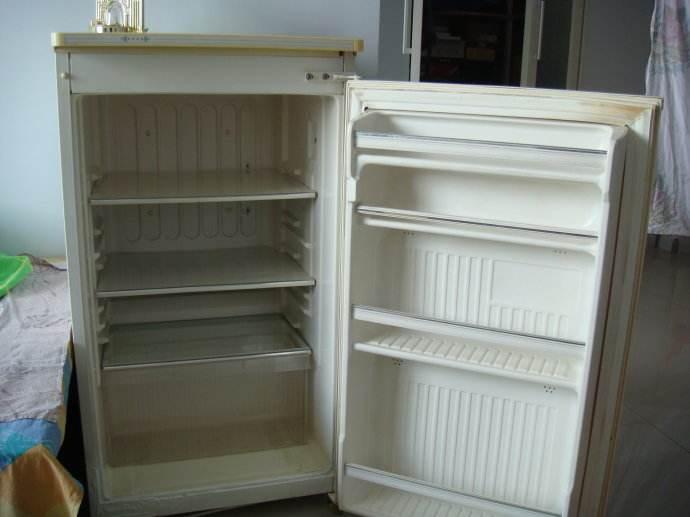 卖二手家电时,家里的旧冰箱最好要记得留下来,你会需要的!
