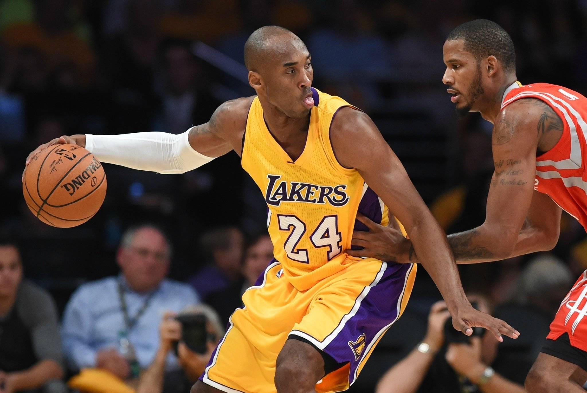 NBA最具影响力的四大球员:科比詹姆斯粉丝无数,乔丹改变篮球!
