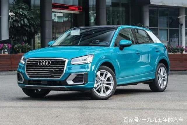 奥迪将推出中国特供SUV,满电500公里,网友:还买什么特斯拉