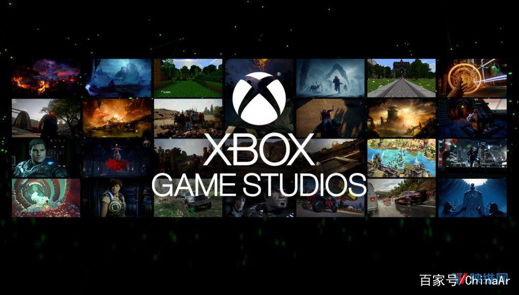 Xbox Game Studios工作室疯狂招揽VR游戏开发人员