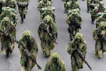 同为东南亚大国,当代泰国军队打得过越南吗?佛教国家暴露一弊端