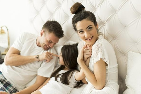 一个家庭,一旦悟透这三个天规,富贵自然来