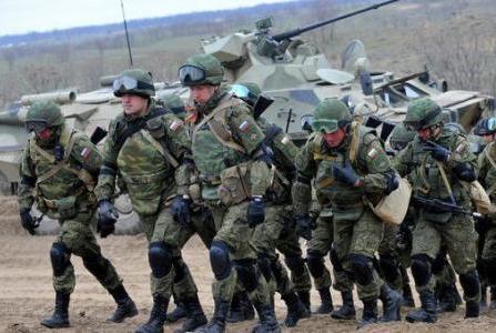 俄军两大方向同时出兵,总兵力达上万人,美专家承认此地胜负已分