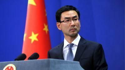 西方担忧中国《国家情报法》耿爽:有没有读过这部法?