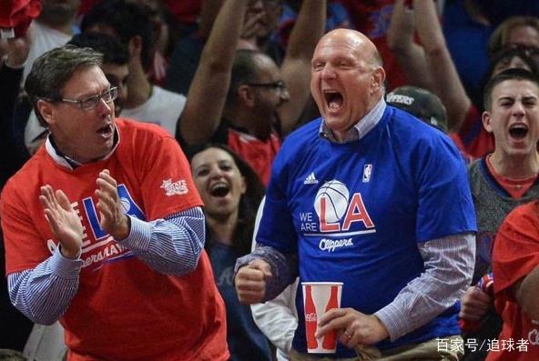 快船第6了,更无奈的是:全队没有一个全明星,一堆弃将惊艳NBA