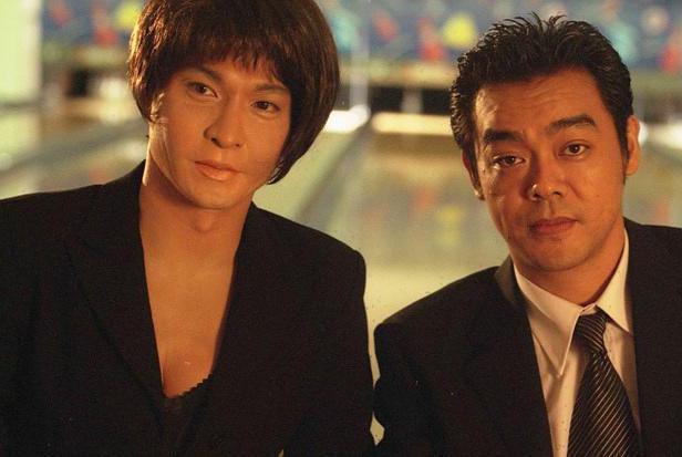 """从刘德华的几段""""银幕情史"""",看香港电影的""""困局"""""""