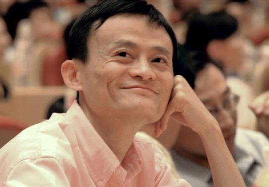 """中国""""富豪榜""""排名更新,马云第三,王健林第六,谁在榜首?"""