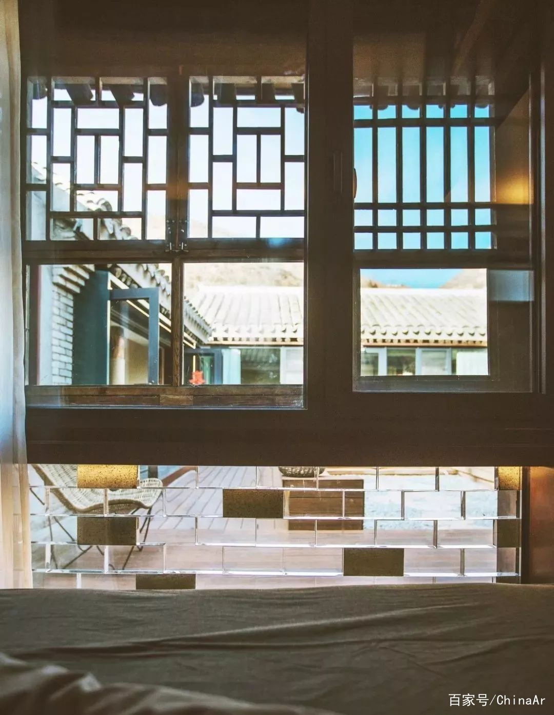 """8个中国最新""""美丽乡村""""民宿庭院 值得一去 推荐 第99张"""