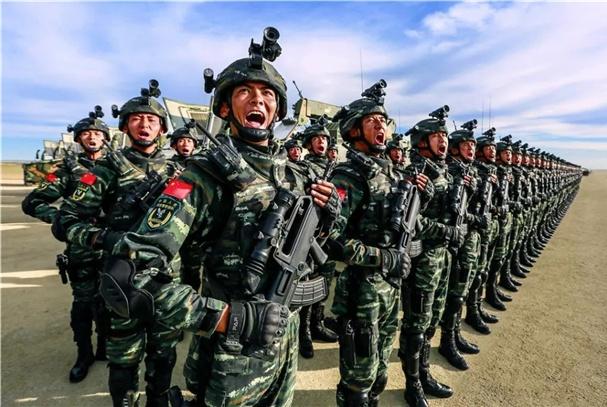 今年征兵或有新变动,这7个变化意味深长,军人地位更高