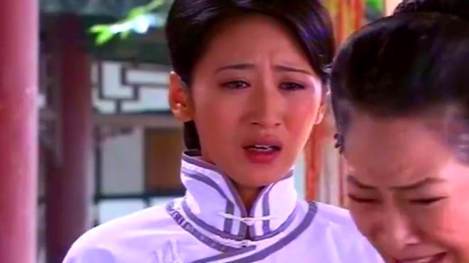 流泪的新娘:豪门婆婆一听丈夫被陷害,把责任全部怪罪给少奶奶