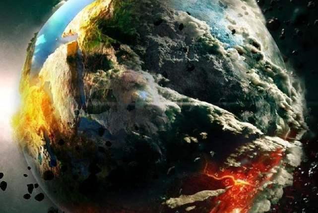 如果人类会灭亡,将会以什么形式而灭亡?