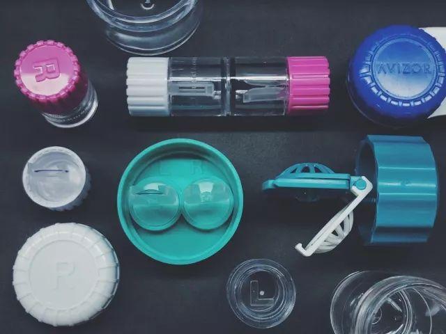 这些常用的OK镜/RGP镜盒,你都用对了吗?| 露晰得问答