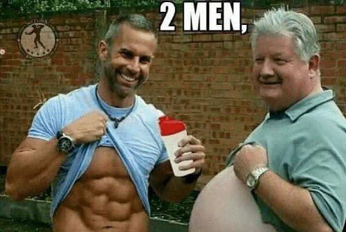 不想减肥那是因为你缺少动力,看完这些你还不想减肥吗