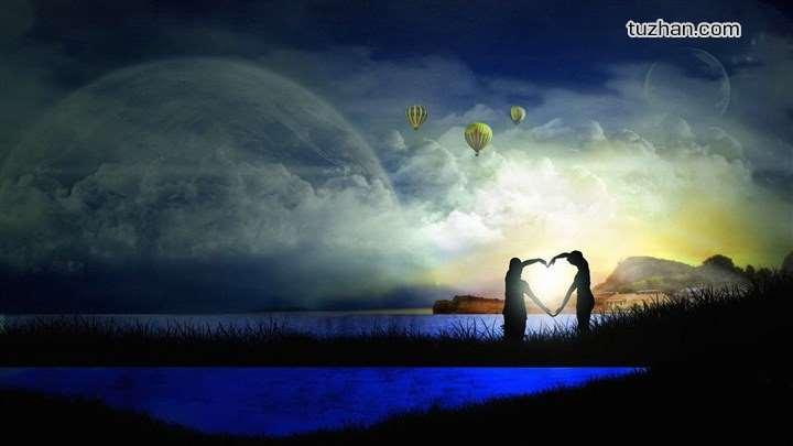 如果爱情让你的心千疮百孔,让你痛不欲生,你还会期待