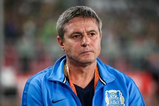 中超名帅盛赞日本足球,点出国足一大顽疾,梦想回J联赛执教