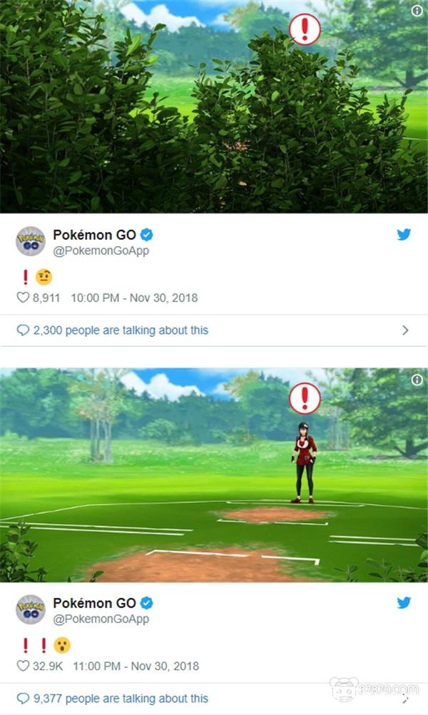 Niantic官方确认:《Pokémon GO》即将加入PVP模式 AR游戏 第2张