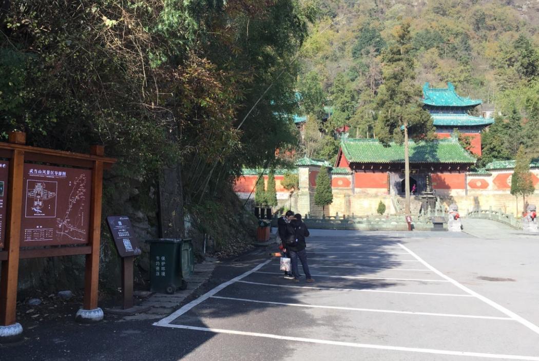 景色平平,各种票贼贵,没钱寸步难行,中国最氪金的山川风景区