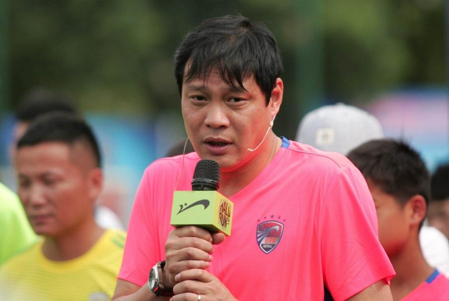范志毅一语成谶!国足U19果然输给了越南,球迷无语了