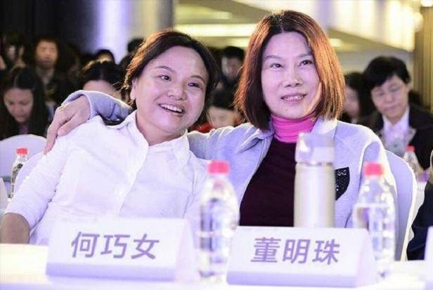 中国女首善不发年终奖,在国外捐款几十亿,如今发现已经欠债百亿