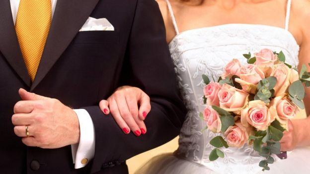 婚姻和姓氏:妻随夫姓为何在西方社会更为普遍