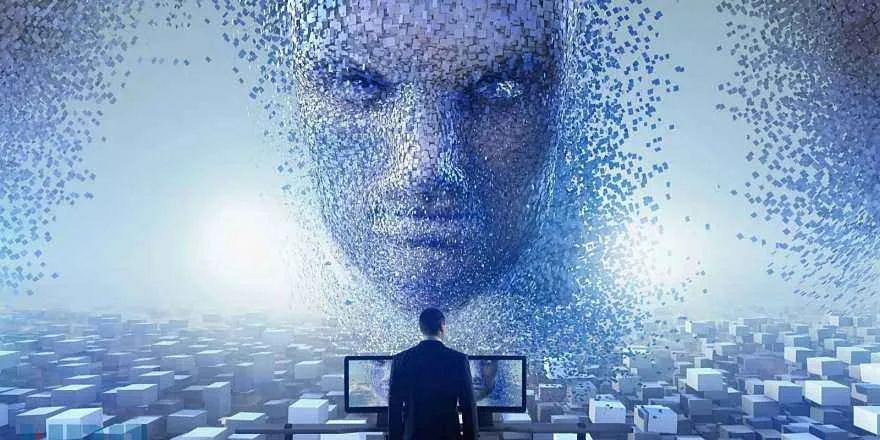 人工智能的学术泡沫