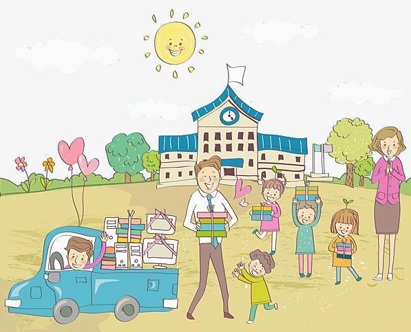即将踏入幼儿园的祝福语说说简短 幼儿园第一天怎么对孩子说