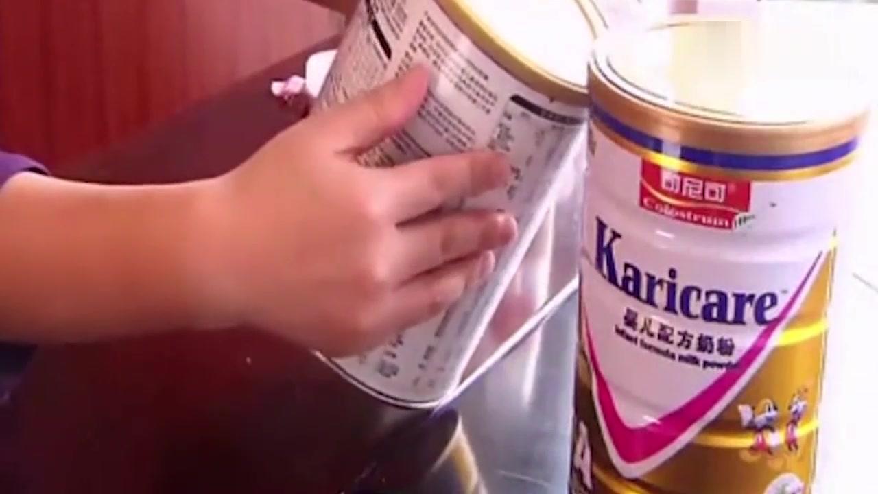 合生元奶粉怎么样,法国版、中国版合生元奶粉怎么选择