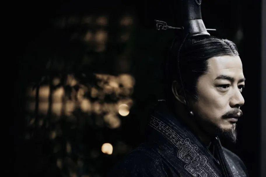 《大秦赋》毁掉了直男「最后的浪漫」?