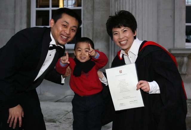 世界冠军邓亚萍:能让我儿子拿乒乓球冠军,秘诀就是……
