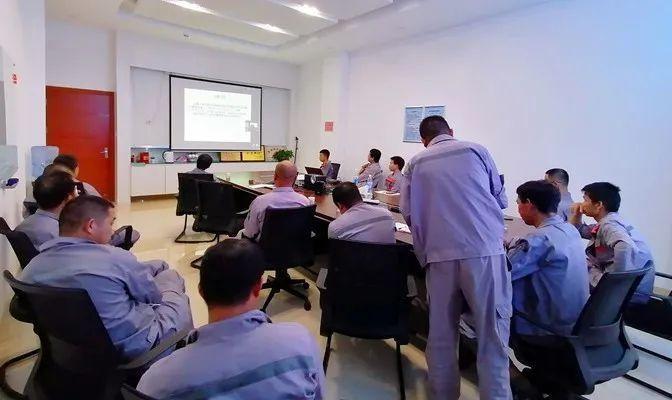 韶关开展《工业锅炉使用管理规范》公益宣贯活动