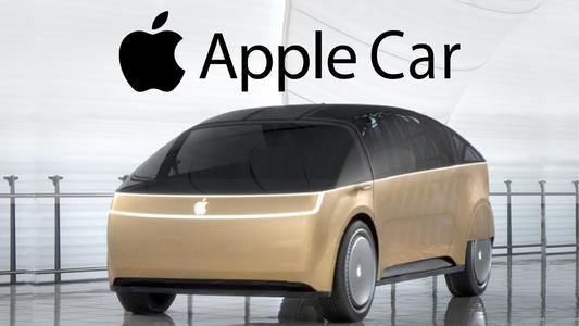 """苹果重启""""造车""""计划 能否跨界成功?"""