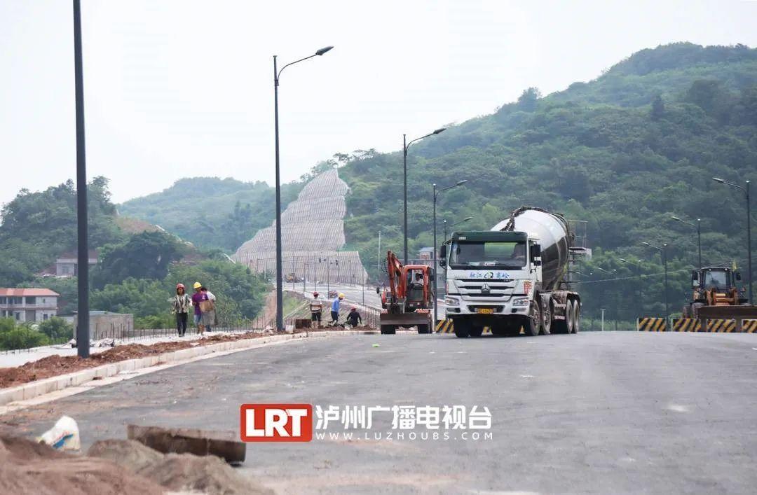 泸州城区飙到方山吸氧  只需10多分钟(图9)