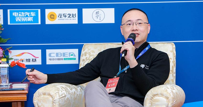 地平线CEO余凯:征程5芯片将在2022年量产上车